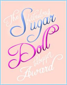 Sugardollaward